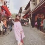《京美人》の県民性から学ぶ⁉はんなりガールで可愛くなる方法♡のサムネイル画像