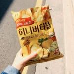 食べだしたら止まらない♡パーティーで盛り上がる韓国スナック!のサムネイル画像