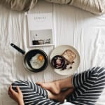 《朝活》をして一日のスタート!絶対に行きたいオススメ朝食5選♡のサムネイル画像