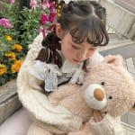 今季大流行!噂の【ラップスカート】を使ったトレンドコーデを公開♡のサムネイル画像