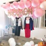 【藤田ニコルちゃん】新ブランド《NiCORON》展示会に潜入っ♡のサムネイル画像