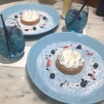 東京のティファニーカフェ⁉︎ 次にバズるのは【東京カンパネラ】♡のサムネイル画像