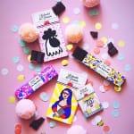 日本初上陸!オトナ可愛い限定デザインの フランス産のショコラ♡のサムネイル画像