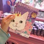 2月といえば、ねこの月!《ねこ休み展》でスター猫たちに癒されろ♡のサムネイル画像