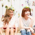 【ローラ】世界的歌姫「コール・ミー・メイビー」カーリーとMVで共演のサムネイル画像