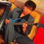 城島茂さんのギターの腕前や評判は?!本業はアイドル?!農業!?のサムネイル画像
