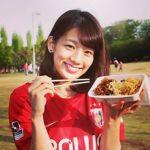 Jリーグ女子マネージャーの佐藤美希はサッカーを知っているのか!?のサムネイル画像
