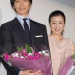 ついに結婚か!?長谷川博己と鈴木京香の入籍はいつになるのか?のサムネイル画像