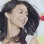 井川遥の髪型!たったの3分!自分でできる☆心もキレイになる!のサムネイル画像