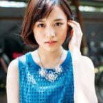 【髪型】歌手デビューした大原櫻子のキノコみたいな髪型が話題!!のサムネイル画像