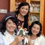 松坂慶子に似てない?娘二人は芸能界デビュー後どうなった?のサムネイル画像