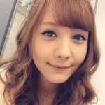 【清楚】ハーフタレントのトリンドル玲奈の髪型は〇色が大人気!!のサムネイル画像