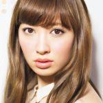 【AKB48】アイドル兼モデルのこじはるの髪型が若い女性に大人気!!のサムネイル画像
