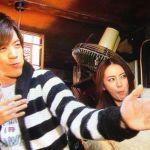 ダイゴ、北川景子と熱愛報道!果たして2人はマジでラブラブなの!?のサムネイル画像