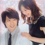 ドラマ共演で熱愛!?櫻井翔と北川景子が仲良しすぎる!2人で旅行?のサムネイル画像