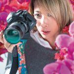 【写真家・蜷川実花】第2子妊娠を発表!語ったこととは・・・のサムネイル画像