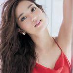 中村アン・イギリスモデルのアレクサ・チャンと美しすぎる2ショットのサムネイル画像