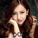 中井カオリ風メイクでキュートな涙袋が魅力の板野友美ちゃんに☆のサムネイル画像