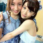AKB482期生として入った梅田彩佳と大島優子の意外な関係とは?のサムネイル画像
