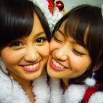 永遠のライバル?仲良し?元AKB大島優子と前田敦子の現在に迫る!のサムネイル画像