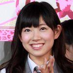 NMB48で人気トップの渡辺美優紀にもついに熱愛報道発覚か!?のサムネイル画像
