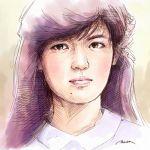 【壮絶な過去】南野陽子が夫と結婚してセレブになったと思いきや。。のサムネイル画像