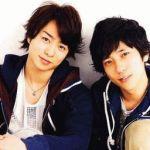 嵐の櫻井翔君と二宮和也君のホッコリする仲良しエピソードとは?!のサムネイル画像