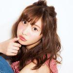 まん丸なタレ目がキュートな佐野ひなこちゃんの柴田 理子風メイク☆のサムネイル画像