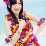 HKT48田島芽瑠の清楚エロイ水着姿に☆く・ぎ・づ・け!!のサムネイル画像