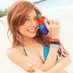 セクシーすぎる♡女性も憧れる!AAA・宇野実彩子の水着姿が凄い件!のサムネイル画像