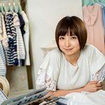 篠田麻里子プロデュースのブランド「ricori」が不評過ぎ!全店閉店!のサムネイル画像