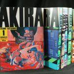 """【AKIRA】""""アキラ""""世界的に有名な漫画の凄さを検証してみました!のサムネイル画像"""