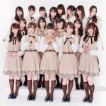 AKB48の公式ライバル☆乃木坂46、実はライブアイドルだった!のサムネイル画像