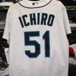 【MLB】気になる!?イチローの背番号が51になった理由ってナンダ?のサムネイル画像