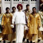 あの平井堅がインド人に?平井堅・PV撮影のためにインドへ行くのサムネイル画像