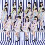 乃木坂46のファーストアルバム「透明な色」は神曲揃いだった!?のサムネイル画像