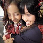 【前田敦子&板野友美】久々の再会を果たす!誕生日にバラケーキ☆のサムネイル画像