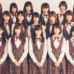 AKB48の公式ライバル!乃木坂46のおすすめ曲をご紹介します!のサムネイル画像