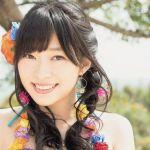 [画像あり]AKB48総選挙1位の指原莉乃さんの足がきれいと話題!のサムネイル画像