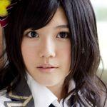 【AKB48】宮崎美穂はジャニーズの山田涼介と交際している!?のサムネイル画像
