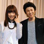若いっていいなぁ~仲里依紗と中尾明慶夫婦の恋愛結婚って?のサムネイル画像