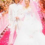 花男カップル!松本潤と井上真央!年内結婚説は本当か?!のサムネイル画像