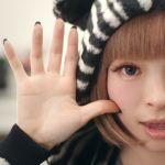 きゃりーぱみゅぱみゅが「すっぴん」公開するも大ヒンシュクを買う!のサムネイル画像