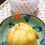 今が旬の果物の桃!その桃を使ったレシピを一挙に○○大公開!のサムネイル画像