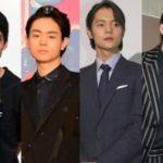 映画やドラマで大活躍☆2015年ブレイクした若手俳優ランキング!のサムネイル画像