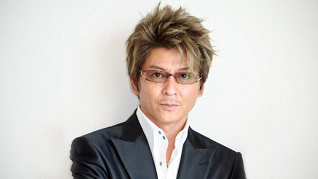 哀川翔 : あのシンガーは元公務...