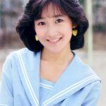 18歳という若さで自殺した岡田有希子さん。実は妊娠していたという噂のサムネイル画像