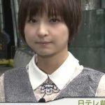 篠田麻里子ついに結婚か!しかし彼氏が出来ても話題にならない悲劇のサムネイル画像
