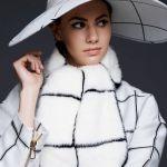 【ファッション・アイコン】オードリー・ヘップバーンに孫がいたら?のサムネイル画像