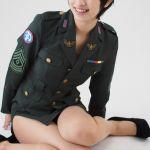 【尻職人】サイズ100cm!グラビアアイドル倉持由香のお尻写真まとめのサムネイル画像